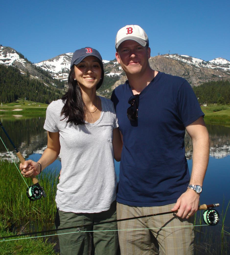 Daily Classes | Truckee River | Lake Tahoe | Fly Fishing