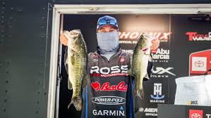 FLW Fishing: RYAN WILLIAMS - Angler Profile