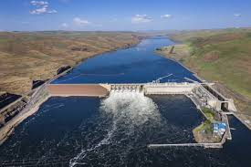 Image result for snake river dam