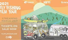 The 2021 Fly Fishing Film Tour: Tickets, Trailers & Schedule - Flylords Mag